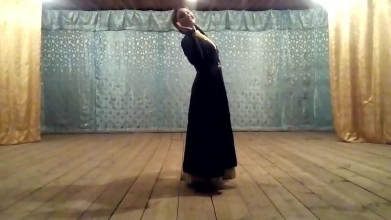 Тулыбаева Юлиана
