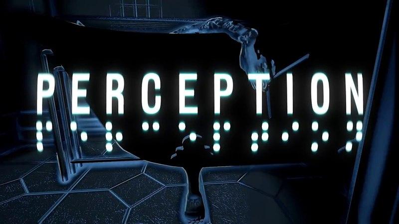 Трейлер игры Perception