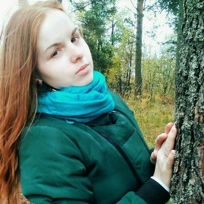 Анастасия Осокина, Вологда