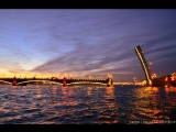 Городские легенды: Мост на Литейном. Призрачный вид.