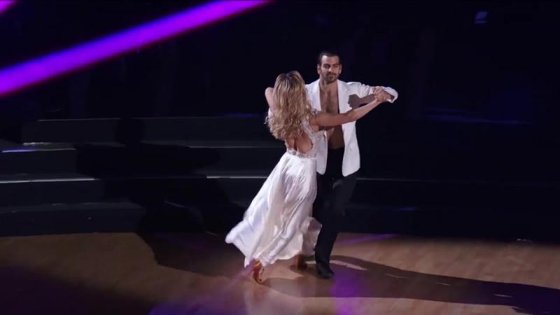 22x11: Nyle Peta's Tango/Chacha Fusion - Dancing with the Stars