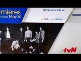130518 Comeback Show ad