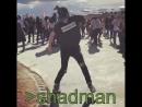 танцор диско shadman
