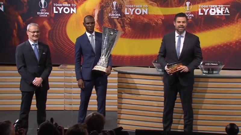 UEFA Europa League 2017_18 semi-final draw