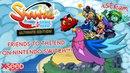 NS\PS4\XBO - Shantae: Half-Genie Hero Ultimate Edition