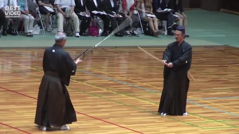 Стальной самурай