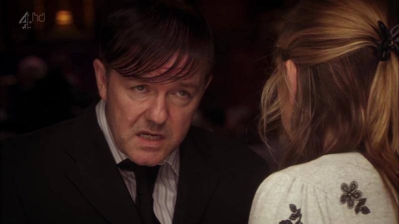 Дерек — 1 сезон, 6 серия | Derek | HD (720p) | 2013
