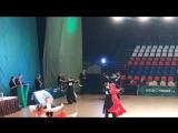Москва. Green Vilvet. Архип Алевтина 04.18
