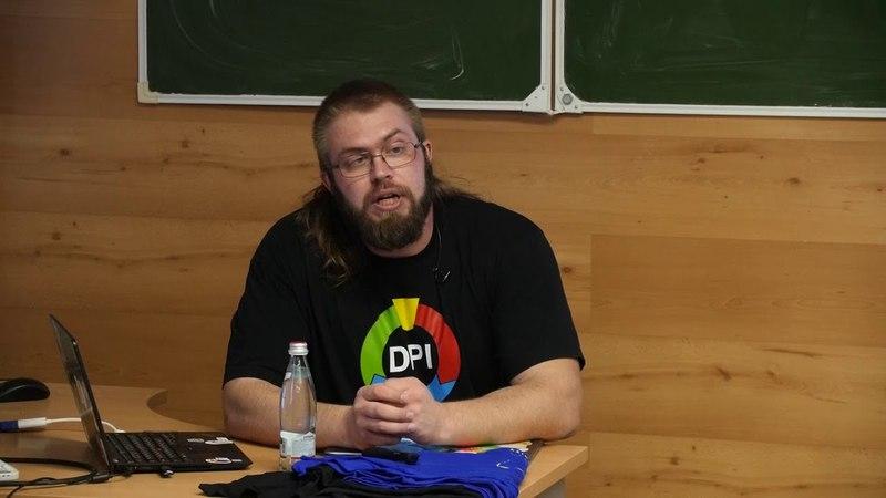 Гуру на Урале. Антон Семенченко