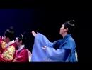 11 02 18 Финальный выход спектакля 'Ёдо Yeodo' Himchan
