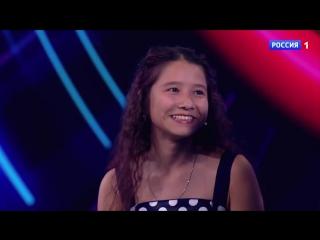 Таджичка - Манижа Тошболтаева определяет скорость машин на глаз