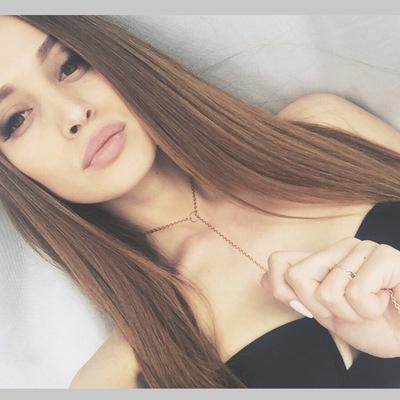 Анастасия Тютюнькова