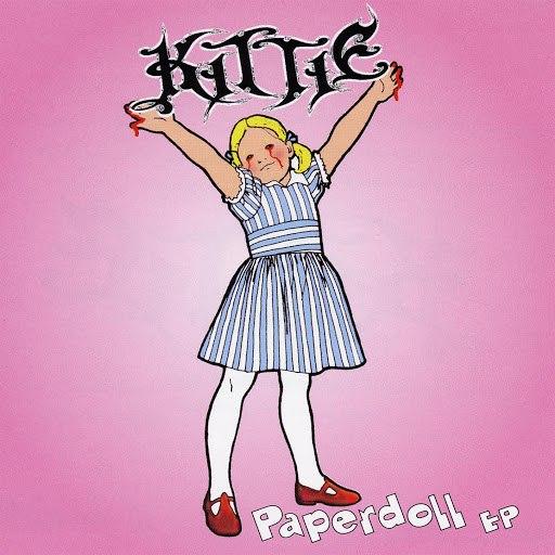 Kittie альбом Paperdoll