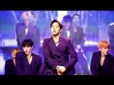 [Fancam][08.04.2018] Geumcheon Harmony Cherry Blossom Festival