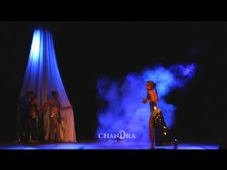 Chandra show 2018: Elixir. Ртуть. Мария Калугина.