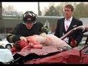Страшные аварии на дороге. Подборка ДТП на видеорегистратор /Сar crash compilation