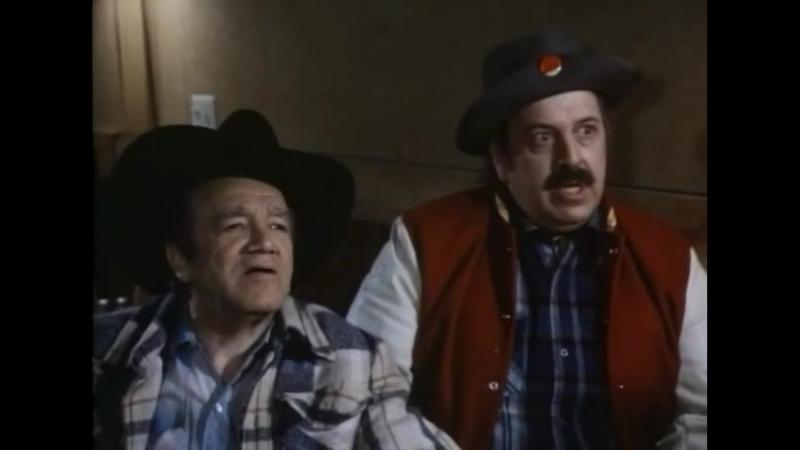 МЕСТЬ СЕМЕЙКИ МОНСТРОВ. / The Munsters' Revenge. (1981)