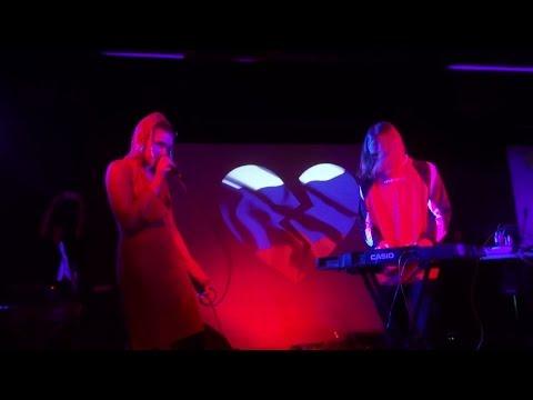 Ic3peak - 2016.01.08 / Девушки поют. Ночь 3 / live @ 16 Tons