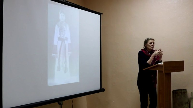 Александрова О И Отголоски древних мордовских верований в культуре населения