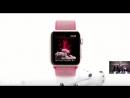 180417 NCT 127 - Cherry Bomb @ Apple Watch Series 3 Cellular Japan CF