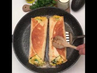 Идея к завтраку