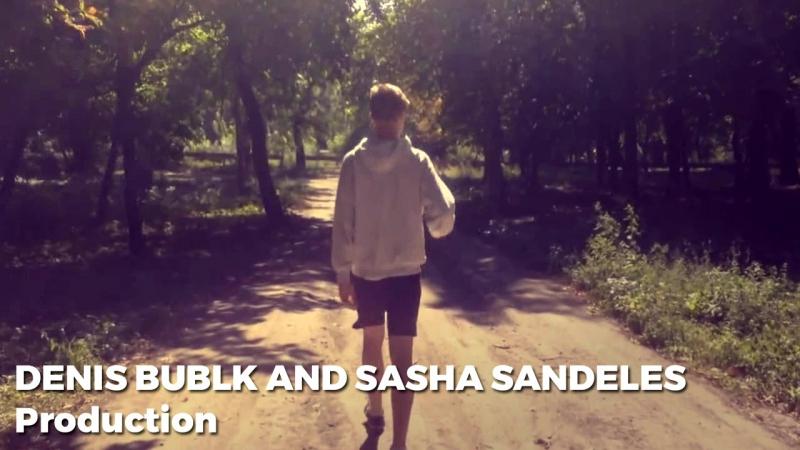Sasha Sandeles - Production