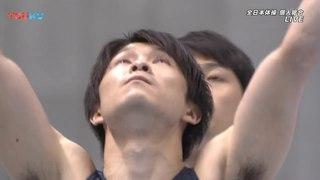 Kohei Uchimura HB AA 2018 All-Japan