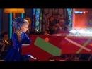 П. И. Чайковский, танец Феи Драже из балета Щелкунчик обработка Т. Демчука. Синяя птица 2017
