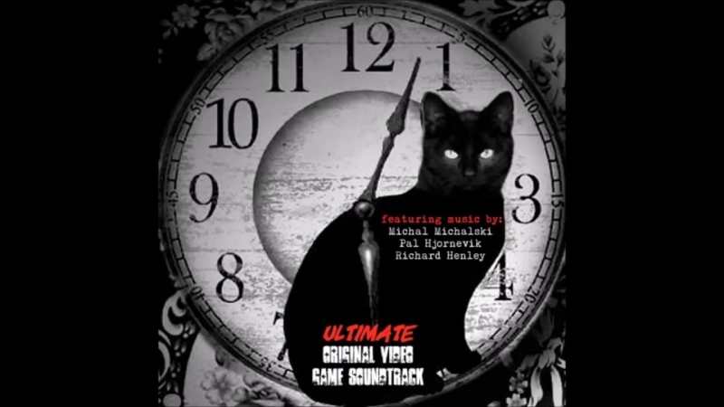 Sometimes - The Cat Lady OST