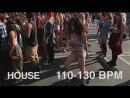 128 ударов сердца в минуту (Раскачать толпу)