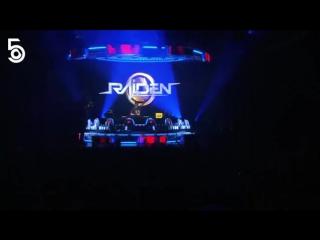Raiden - LIVE @ 5 Years of Protocol Nicky Romero Friends ADE 2017