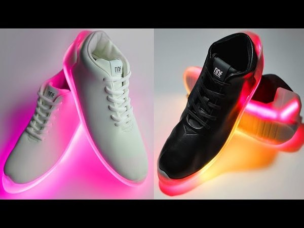 TOP 15 DIY Shoes Projects, DIY Sneakers, Boots, Fashion More Amazing | 2018