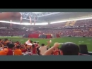 Galatasaray Türk Telekom Stadı Şampiyonluk Kutlamaları 20 Mayıs 2018