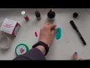 КИМ 5 Универсальный очиститель удаление загрязнений с ПВХ подоконника