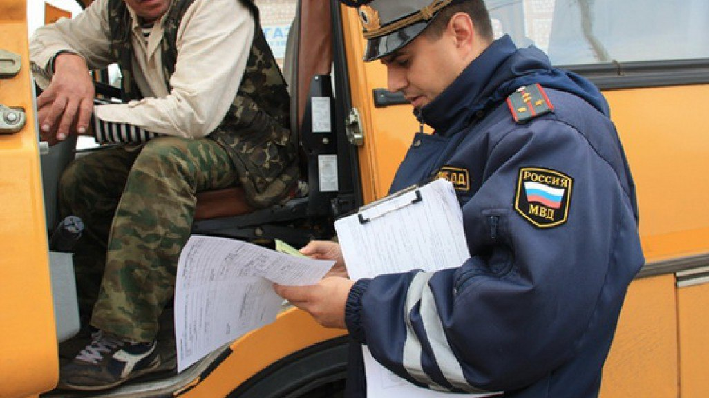 ОГИБДД проводит скрытый контроль за дорожным движением в Зеленчукском районе