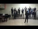 Н Римский Корсаков опера Майская ночь речитатив и хор Песня про Голову Солист Денис Гилязов