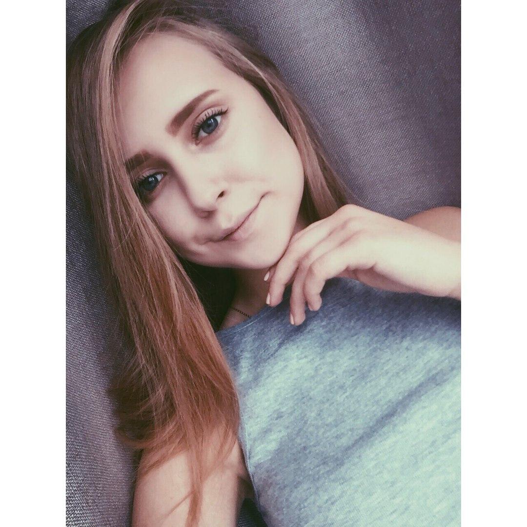 Darya Kotova, Ангарск - фото №3