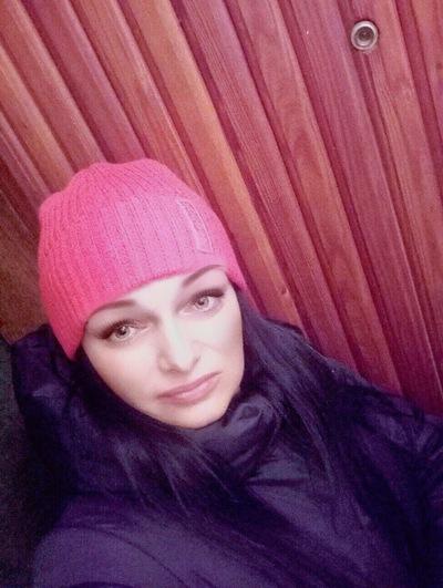Марина Гудкова