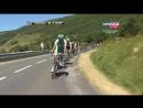 Tour de France 2010 18.07 Stage 14 Revel-Ax 3 Domaines 01