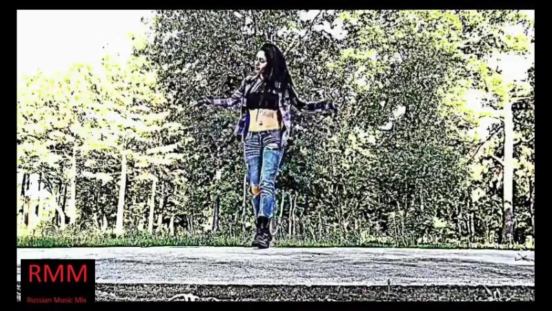 Руки Вверх – Королева Красоты (Remix) (Клип 2017 )
