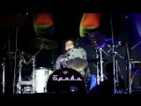 Павел Кузин (Браво) - Drum solo (Ray Just Arena, 07.11.2014)