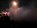 Авария на трубопроводе в Москве