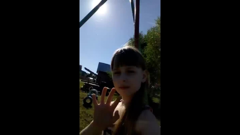 Яна Соболева - Live