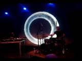 Hidden Orchestra live @ Порт Севкабель 30.09.17