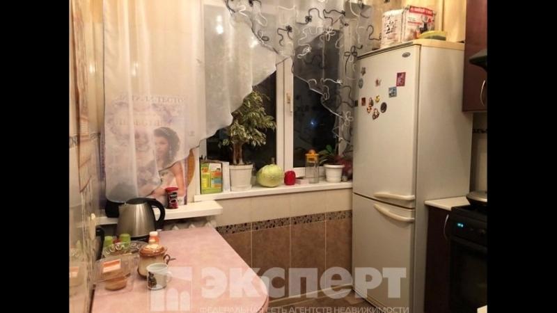Уфа продается 3 ком квартира улица Коммунаров дом 69 Черниковка