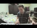 Lights - Myon Shane 54 feat. Aruna (Piano Cover)