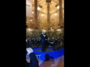 6.12.2017, Finlandia-hymni, Teemu Roivainen