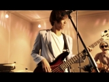 LUNAFLY cover of With You by Chris Brown
