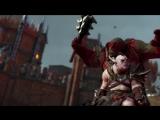 Релизный трейлер обновления Online Fight Pits для Middle-earth: Shadow of War.
