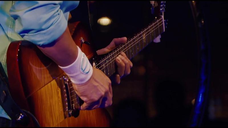 Tak Matsumoto -New Horizon